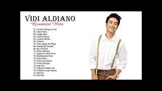 Gambar cover Vidi Aldiano Lagu Terbaik - Vidi Aldiano Lagu Terbaru 2018