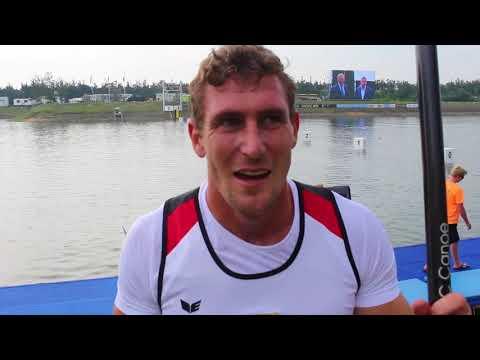 Interview Weltmeister Sebastian Brendel