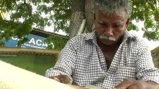 Can You Believe This Chennai Cobbler is Friend Of Sachin, Dhoni and Many Legendary Cricketers ?