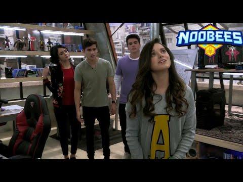 Download [Chamada] Noobees - Episódio 13   Nickelodeon Brasil (20/02/19)