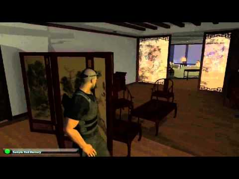Tom Clancy's Splinter Cell Double Agent [PC]: Shanghai - Hotel