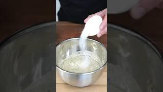 Homemade Pizza Dough | The Golden Balance