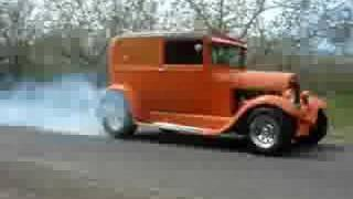 28 ford sedan delivery in chico california