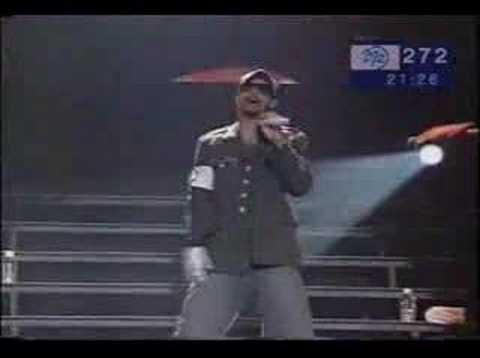 Backstreet Boys - My Beautiful Woman