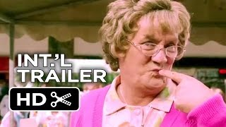 Mrs. Brown's Boys D'Movie UK Trailer #1 (2014) - Brendan O'Carroll Comedy HD