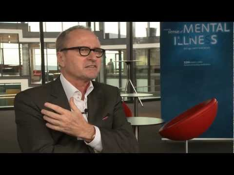 Mental illness, stigma & discrimination Wulf Rössler