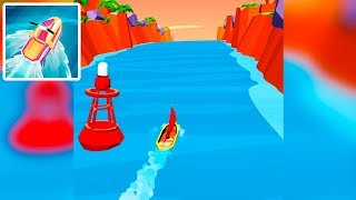 Flippy Race (by Ketchapp) Android Gameplay Trailer