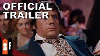 The Curse Of Tнe Werewolf (1961) Official Trailer (HD)