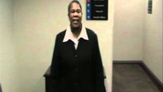 Uspo In-house Training Program Graduate's Testimony - Workforcejobtraining.wmv