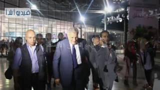 بالفيديو : إنتهاء فعاليات اليوم الأول لمؤتمر الشباب بشرم الشيخ