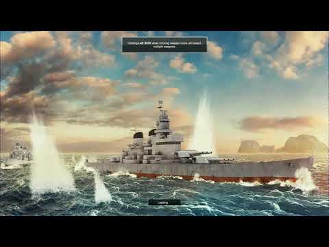 Victory at sea Pacific episode 6 |