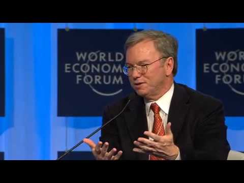 Davos Annual Meeting 2010 - Business Leadership for the 21st Century