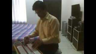 D.Vijay , Zinda hoon is tarah