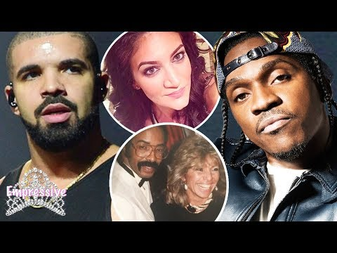 Pusha T violates Drake and his whole family | He exposes Drake's baby mama