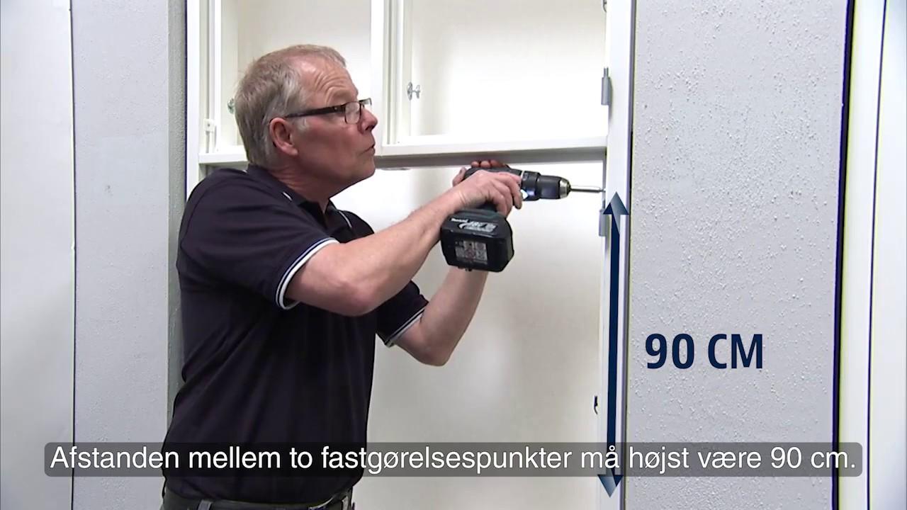 Outline Vinduer - Få Danmarks bedste priser - Vi sidder klar