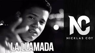 Nicklas Coy  - La Llamada