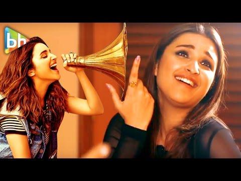 Parineeti Chopra's Musical Quiz: Winning LOVE Worth Rs. 8 Crores