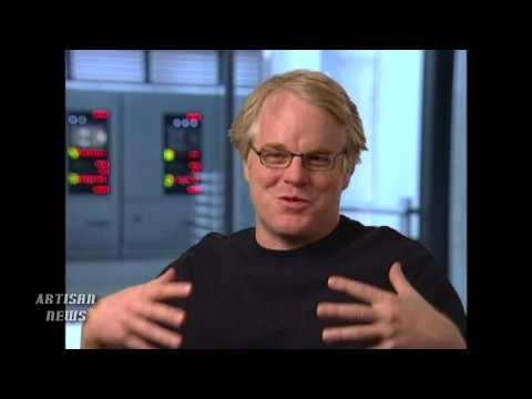 PHILIP SEYMOUR HOFFMAN DEATH UPDATE