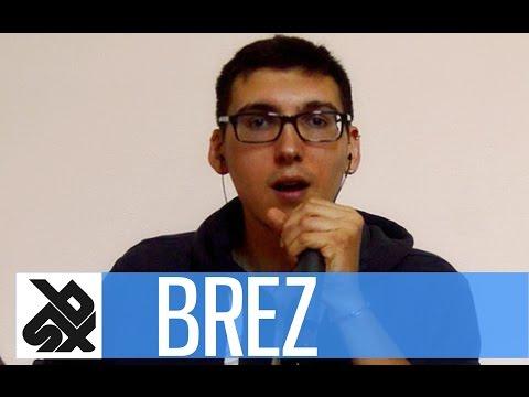 BreZ  |  Good Man