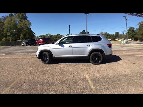 volkswagen atlas tyler longview lufkin nacogdoches shreveport tx  youtube