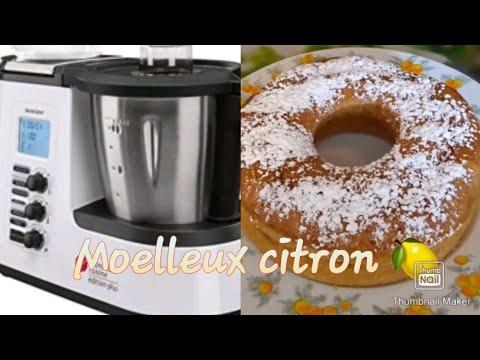 recette-de-moelleux-au-citron-vapeur-au-robot-monsieur-cuisine-plus