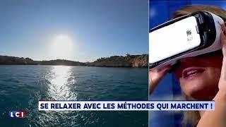 La Matinale LCI 14092018 - Serenity & Easy Relax