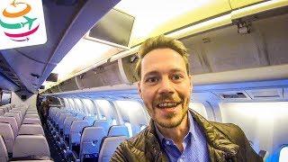 British Airways wollte, dass ich Business Class fliege Tripreport | GlobalTraveler.TV