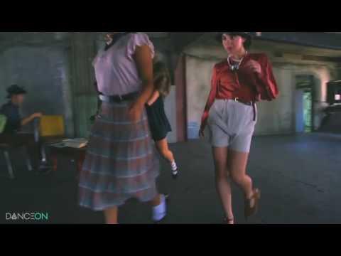 Sia - Life Jacket (Maddie Ziegler & DanceOnCast)