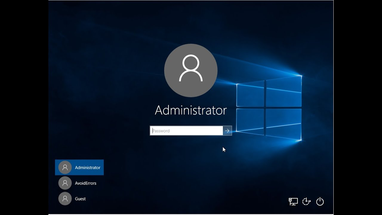 How to Get Admin Rights on Windows
