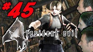Resident Evil 4: TE