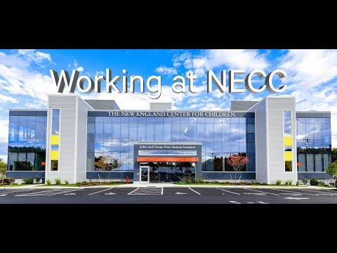 Working at The New England Center for Children®