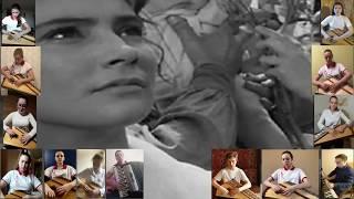 75-летию Победы в Великой Отечественной войне посвящается| Военные песни | гусли| Темы песен о войне