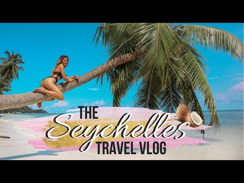 EXPLORE SEYCHELLES WITH ME