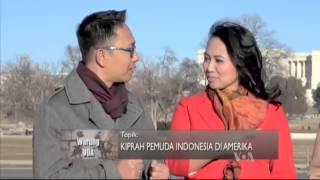 Kiprah Pemuda Indonesia di Amerika (3) - Warung VOA