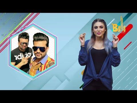Navraj Hans Wardrobe WORTH? | Dip Dope Dappers | Jugni | Balle Balle TV - New Punjabi Show