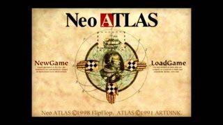 Neo ATLAS OP
