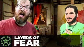 Let's Watch - Layers of Fear + Unboxing