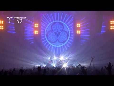 Aly & Fila vs. Scott Bond & Charlie Walker - Shadow (Live at Transmission Prague 2017) [4K]