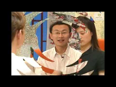 Short-term Spoken Chinese:Lesson 8 - 你是哪国人?