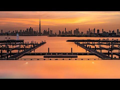 Dubai Creek Harbour 2021