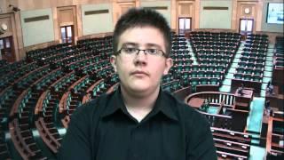 Bartłomiej Kuna - Demokracja