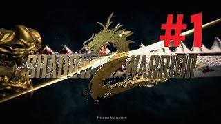 Shadow Warrior 2 Insane Walkthrough: All in a Day's Work - Part 1