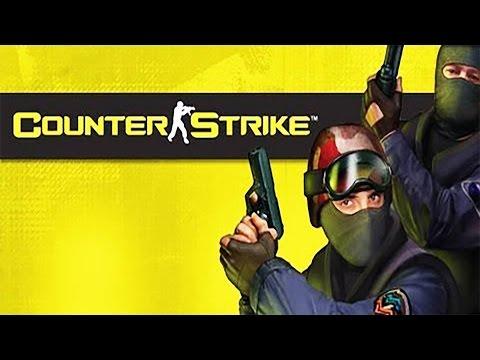 Counter-Strike 1.6 Letöltés és Telepítés Tutorial