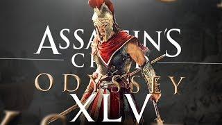 KAMIENNA ATMOSFERA | Assassin's Creed Odyssey [#45]