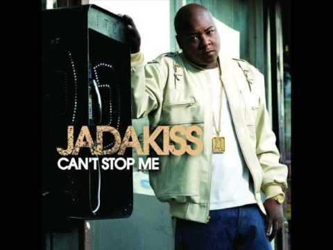 Jadakiss - Can't Stop Me (Instrumental)