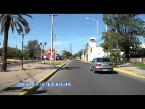 CIUDAD DE LA RIOJA
