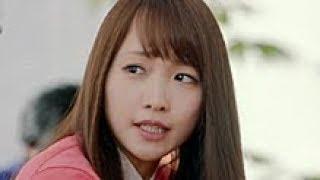 川栄李奈 CM コロプラ ここでパニパニ篇 ほか http://www.youtube.com/w...