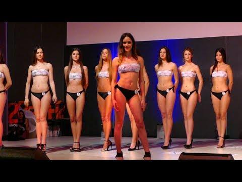 Finale Regionale Miss Mondo Veneto- Padova Fiera 2018