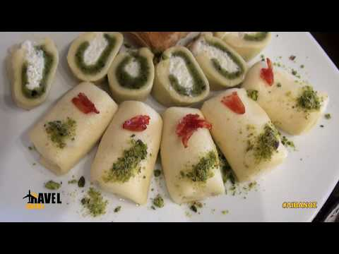 Travel Guide Beirut | Desserts - ΓΛΥΚΑ ΒΗΡΥΤΟΥ