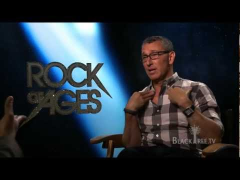 ROCK OF AGES  with Adam Shankman